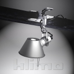 Tolomeo Micro Pinza LED
