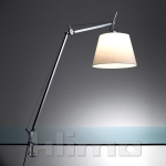 Tolomeo Mega Tavolo On-Off