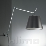 Tolomeo Mega Parete On-Off