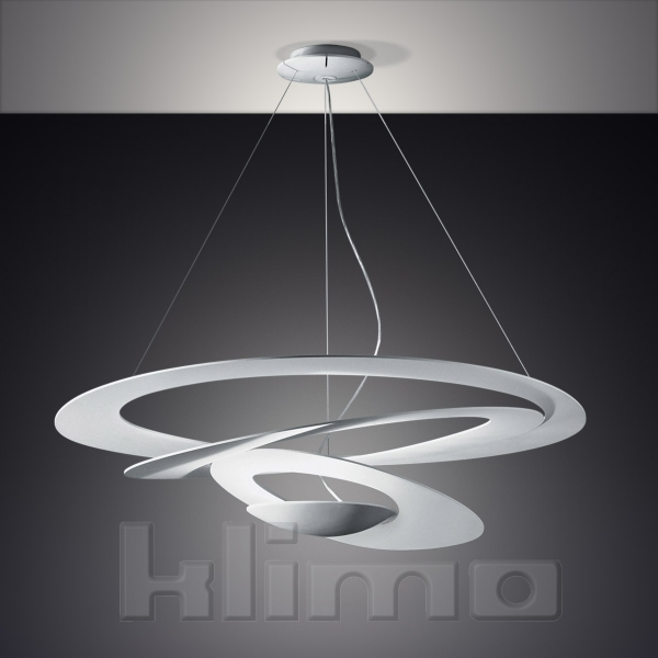klimo leuchten gmbh pirce sospensionen halo. Black Bedroom Furniture Sets. Home Design Ideas