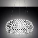 Caboche Sosp. Grande LED DIM